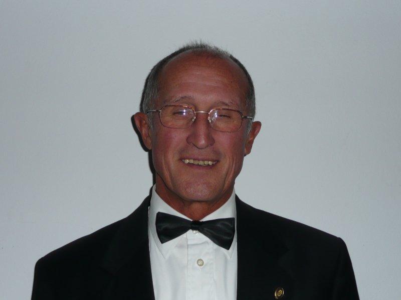 Klaus Westernberger - Vizedirigent