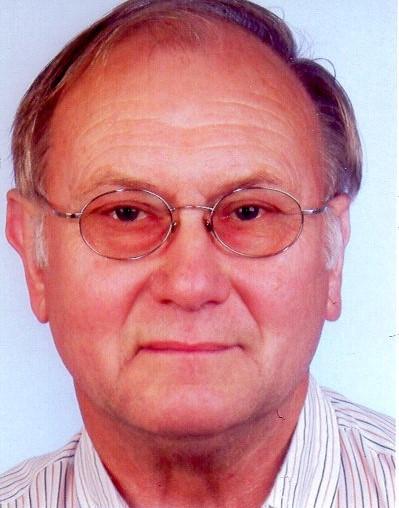 Georg Friedrich-Beisitzer