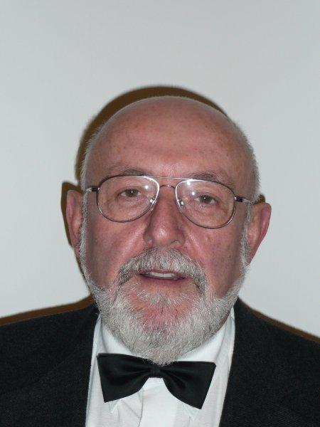 Albert Hahn - Vergnügungsauschuss