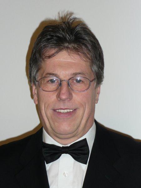 Günter Jost - Vergnügungsausschuss