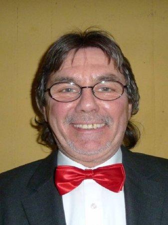 Peter Kluin - Erster Vorsitzender